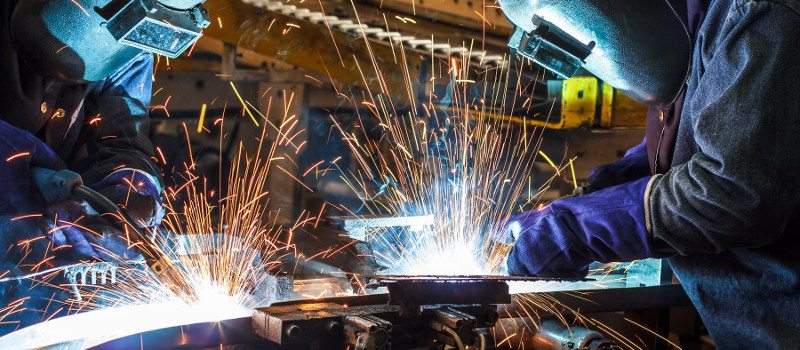 Custom Welding in Statesville, North Carolina