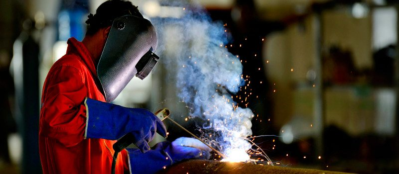 Welding Services in Conover, North Carolina