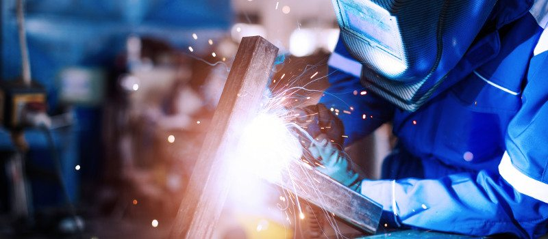 Metal Fabrication in Newton, North Carolina