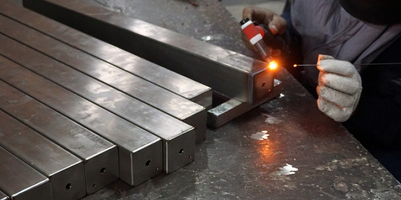 Aluminum Welding in Statesville, North Carolina