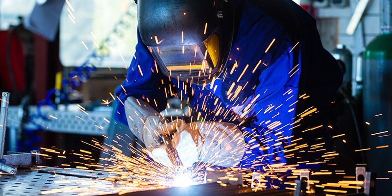 Metal Fabricators in Statesville, North Carolina
