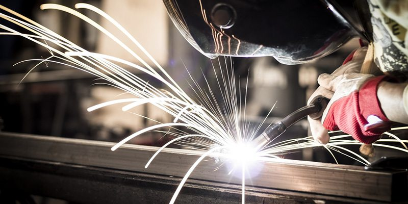 Carbon Arc Welding in Mooresville, North Carolina