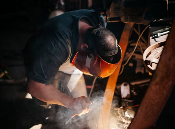 Why You Need Custom Welding in Your Life