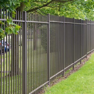 Steel Fences: Are They The Right Choice For You?