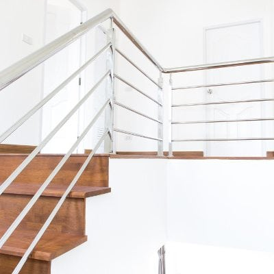 Steel Railings: Why They Need to be in Your Home Design