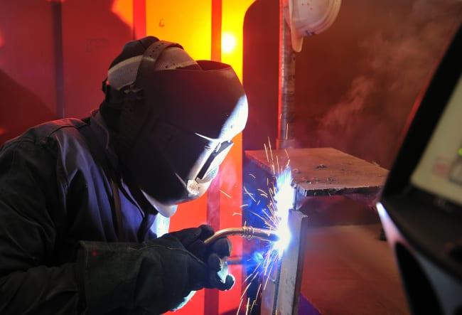 Differences Between MIG and TIG Welding Services